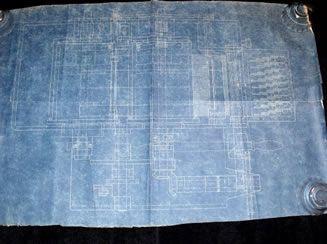 Chaocipher Blueprints