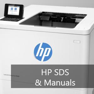 HP SDS