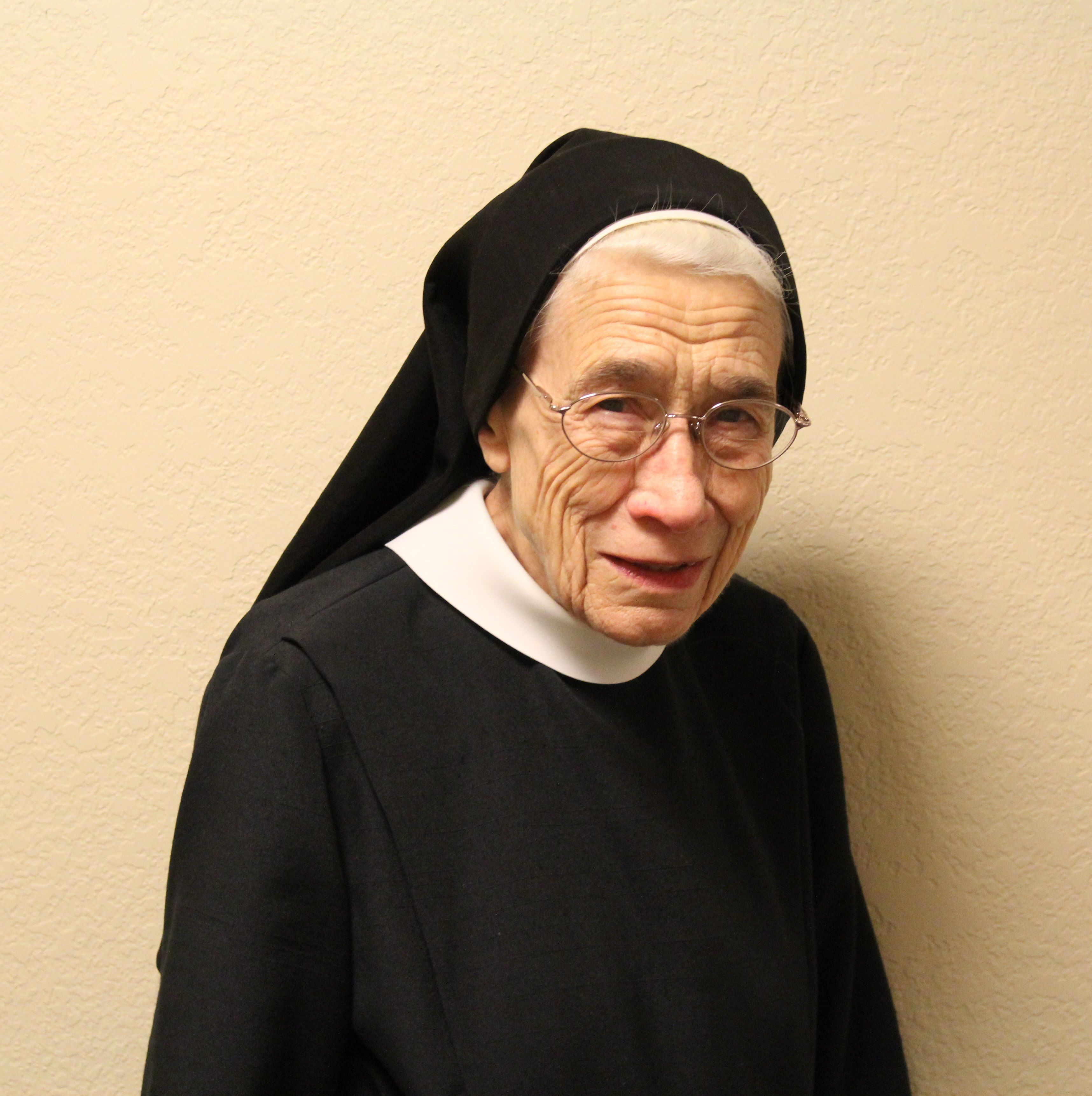 Sr. Josephine Ewertz