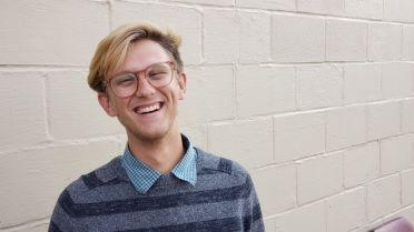 Alex Johnson, Assistant Community Planner