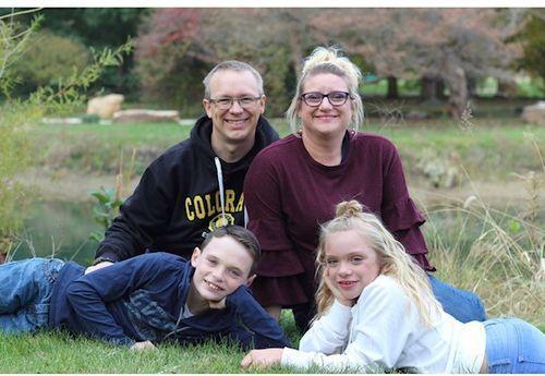 Meet Bobbie! Family Development Group Coordinator-Program Supports