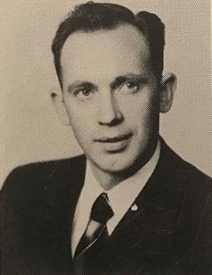 Larsen - Kleis Larsen Scholarship
