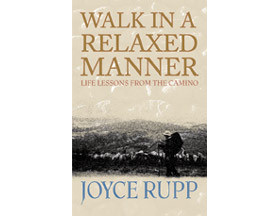Walk in a Relaxed Manner