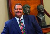 Dr. Richard Brown