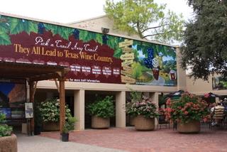 Wine Garden State Fair of Texas