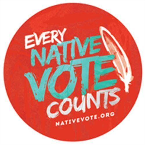 What is the Native Vote?