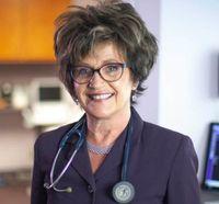 Janet Grange, M.D.