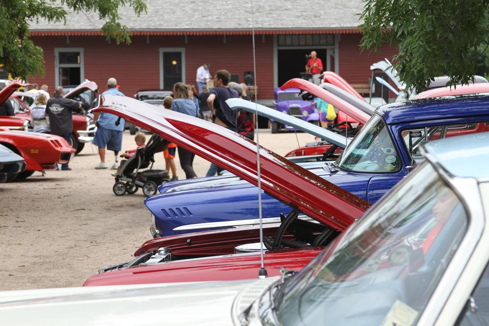 Nebraska Rod & Custom Car Show