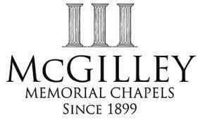 Silver Sponsor McGilley Memorial