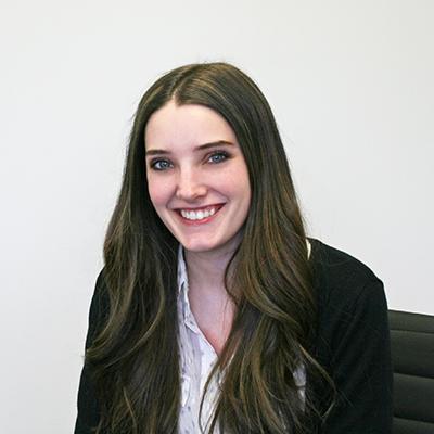 Meet Kenzie Lattimer