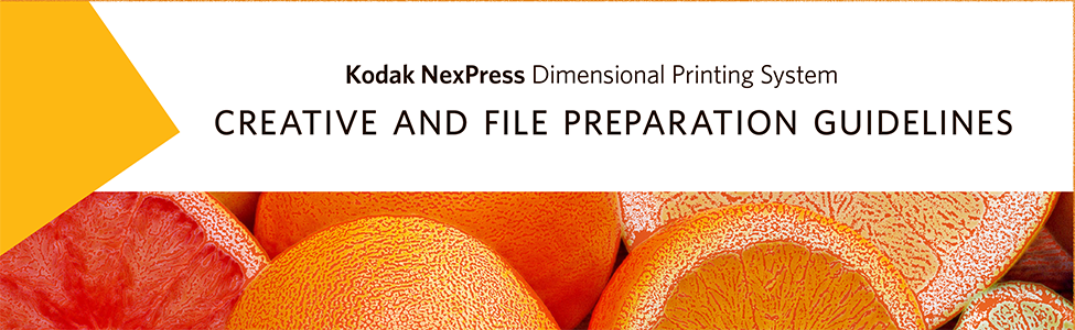 Digital File Prep - Dimensional Ink