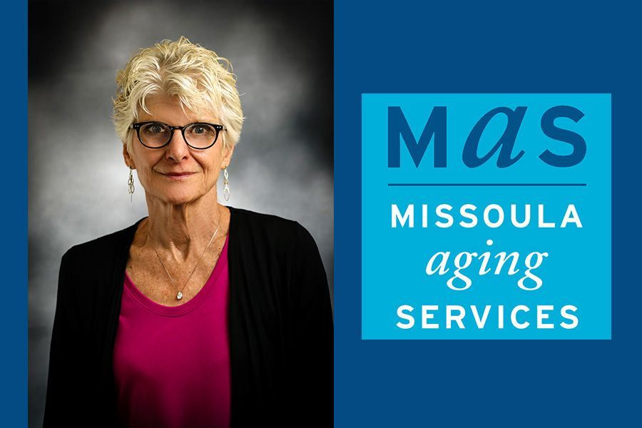 Volunteer Mary Olson Receives AARP Social Security Advocate Award