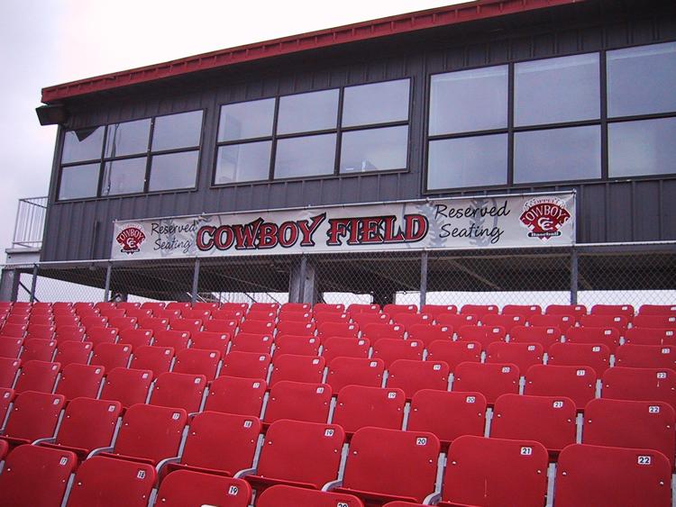 Cowboy Field