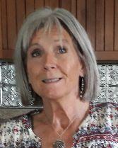 Mary McMenamy - Team U2FP Director