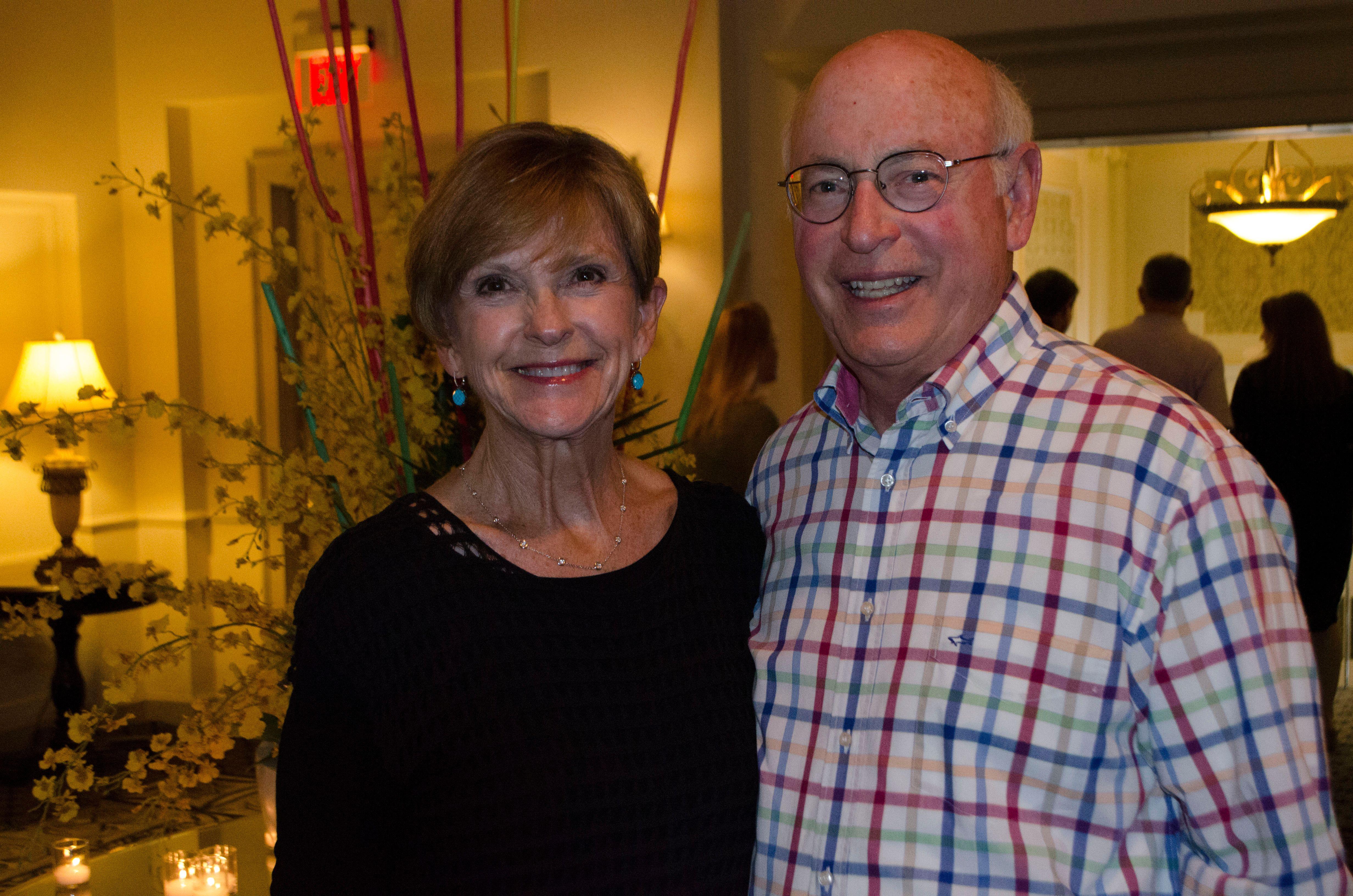 Lynne & John Boyer