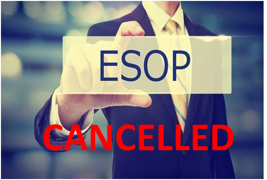 Cancelled - Due to the Coronavirus Pandemic, the BVA has decided to cancel the ESOP event for next week - March 19th, 2020
