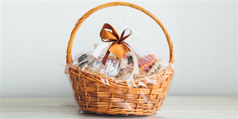 Maid Service Gift Baskets by Maid To Please | Lincoln, NE
