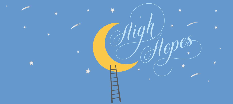 High Hopes Gala Event!