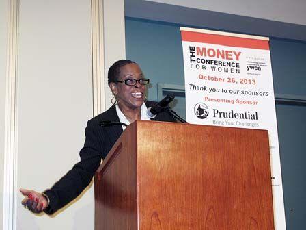 CT State Treasurer Denise L. Nappier