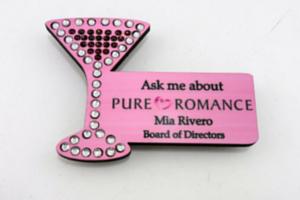 Glass of Romance