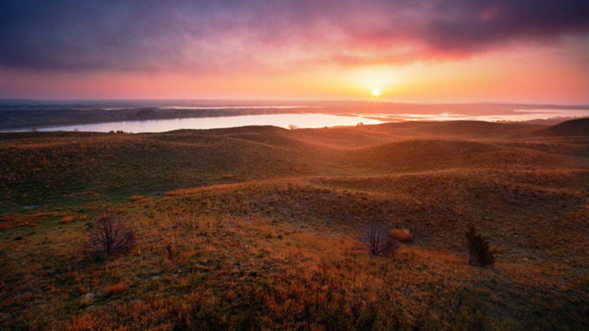 2020 Sandhills Road Trip Writer's Residency