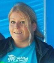 Sarah Ketchum-Customer Service
