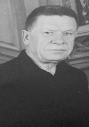 Vasiliy Legkiy