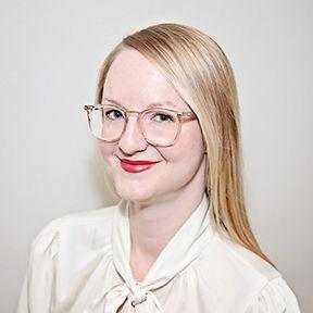 Mandy Hagseth, J.D.