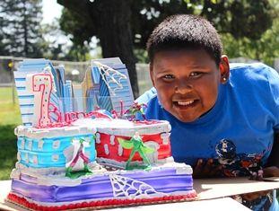 Birthday Party Shockeroo