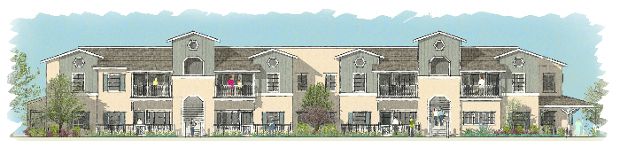 Peoples' Self-Help Housing Breaks Ground on New Affordable Housing in Guadalupe, CA