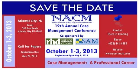 case management conference 2013