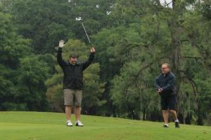 8th Annual Benefit Golf Tournament