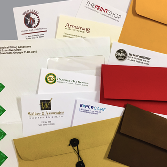 Print custom envelopes envelope printer however custom stationery or letterhead can be the lasting impression let us know how we can help you and well roll up our sleeves and get to work reheart Gallery