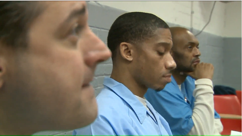 A prison debate program gave inmates a voice. Why was it shut down?