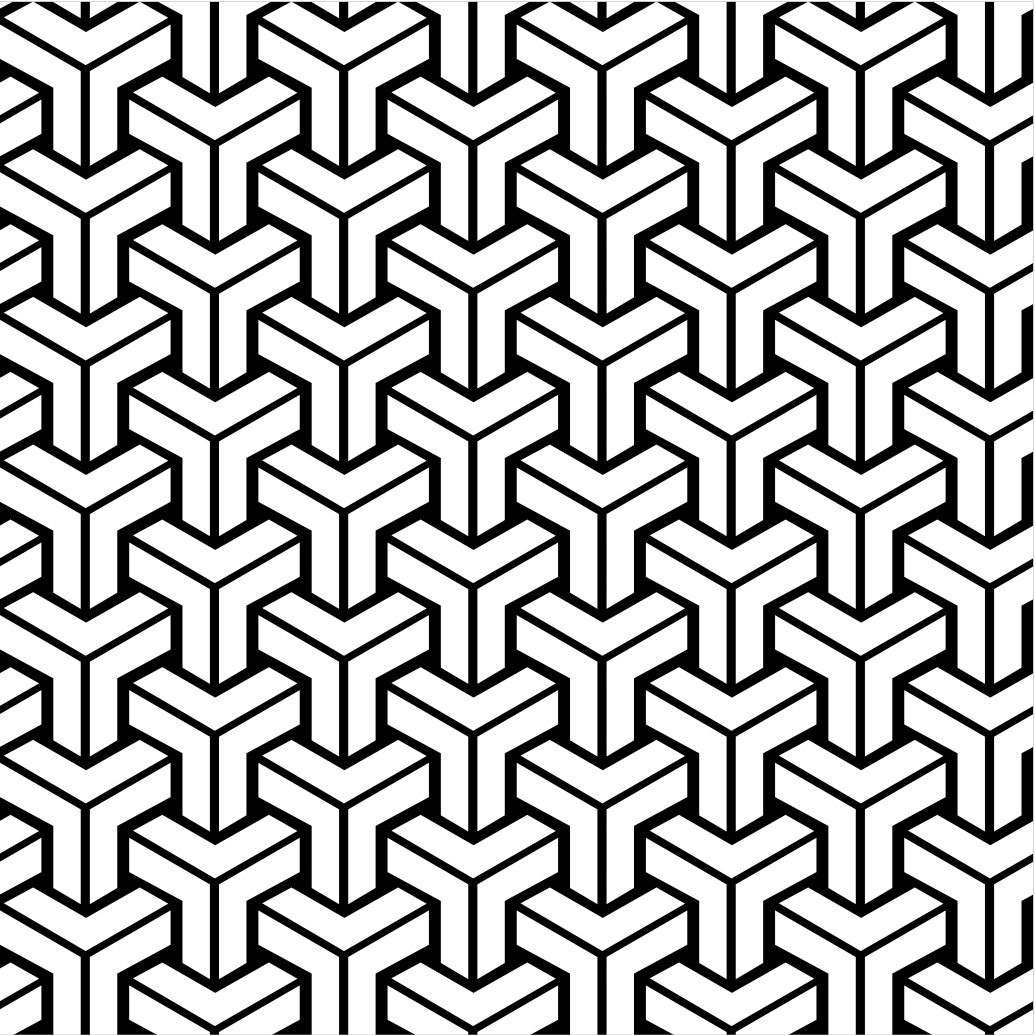 Wallpaper Modern Geometric Patterns: geometric patterns