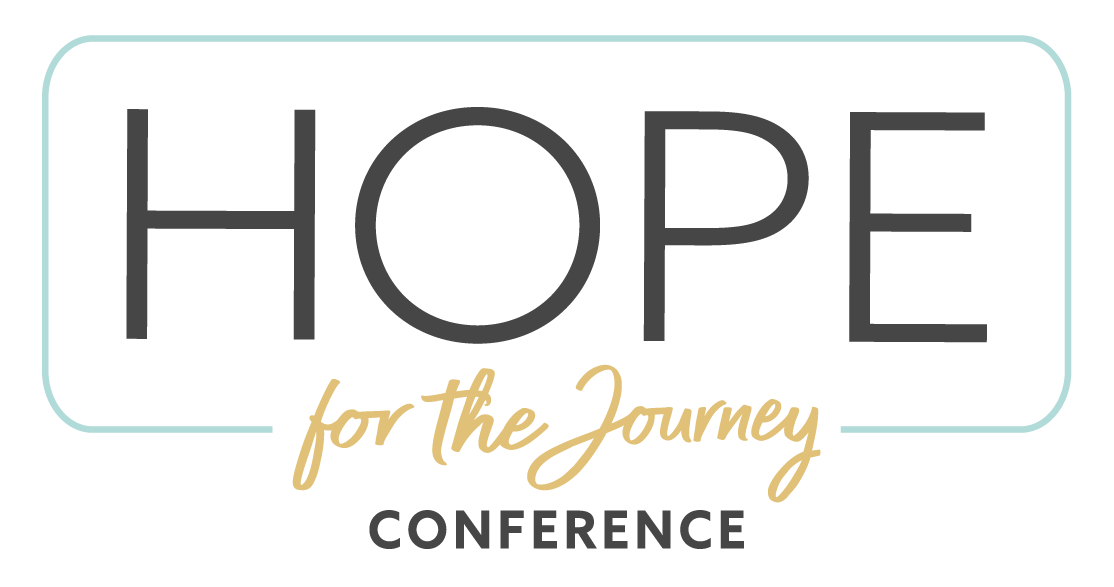 Hope for the Journey Ticket