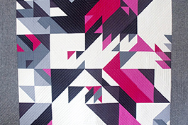 Quilting with Code