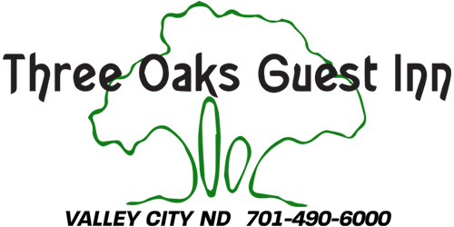 Three Oaks Guest Inn