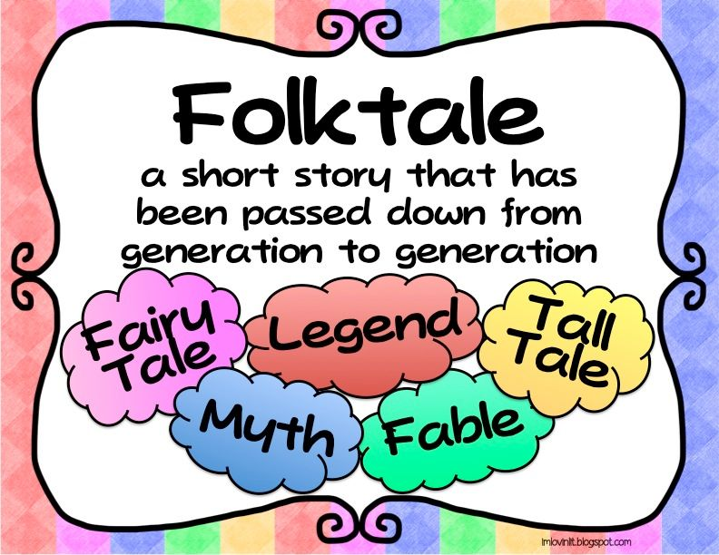 IFL Kids Summer Reading-Storytellers Ages 7-12
