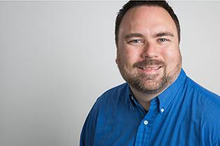 Wayne Hurley, Director of Planning