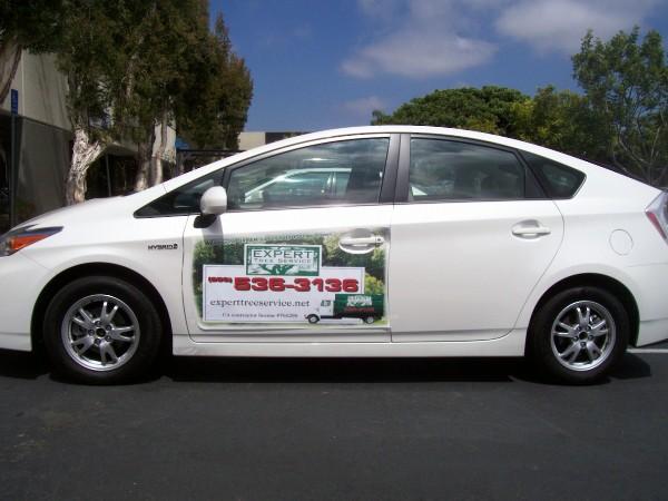 Digital Vehicle Graphics