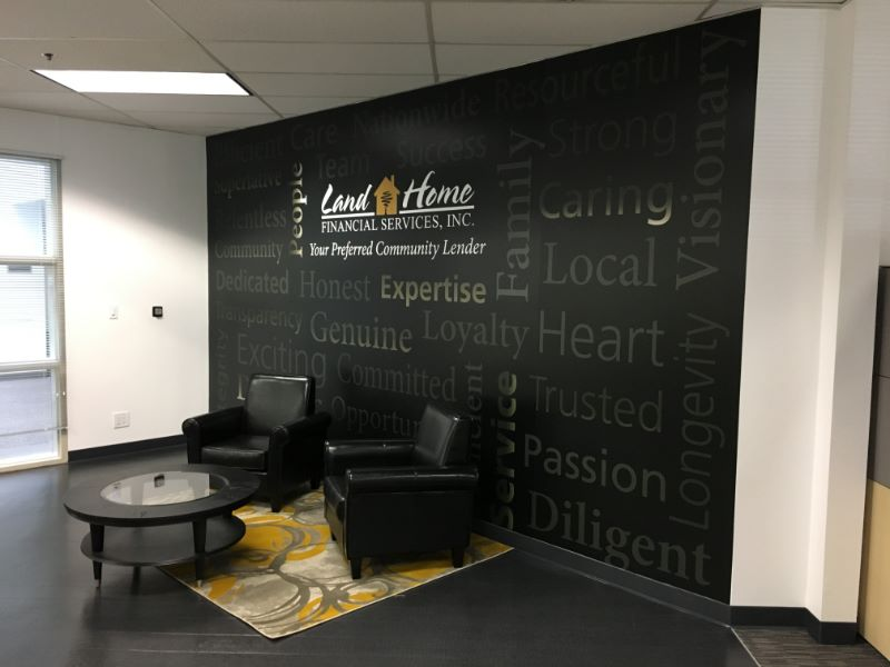Entry Wall Wraps
