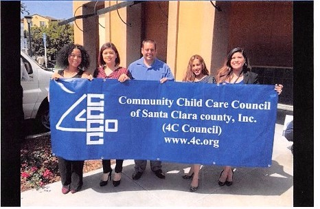 Community Child Care Council of Santa Clara County