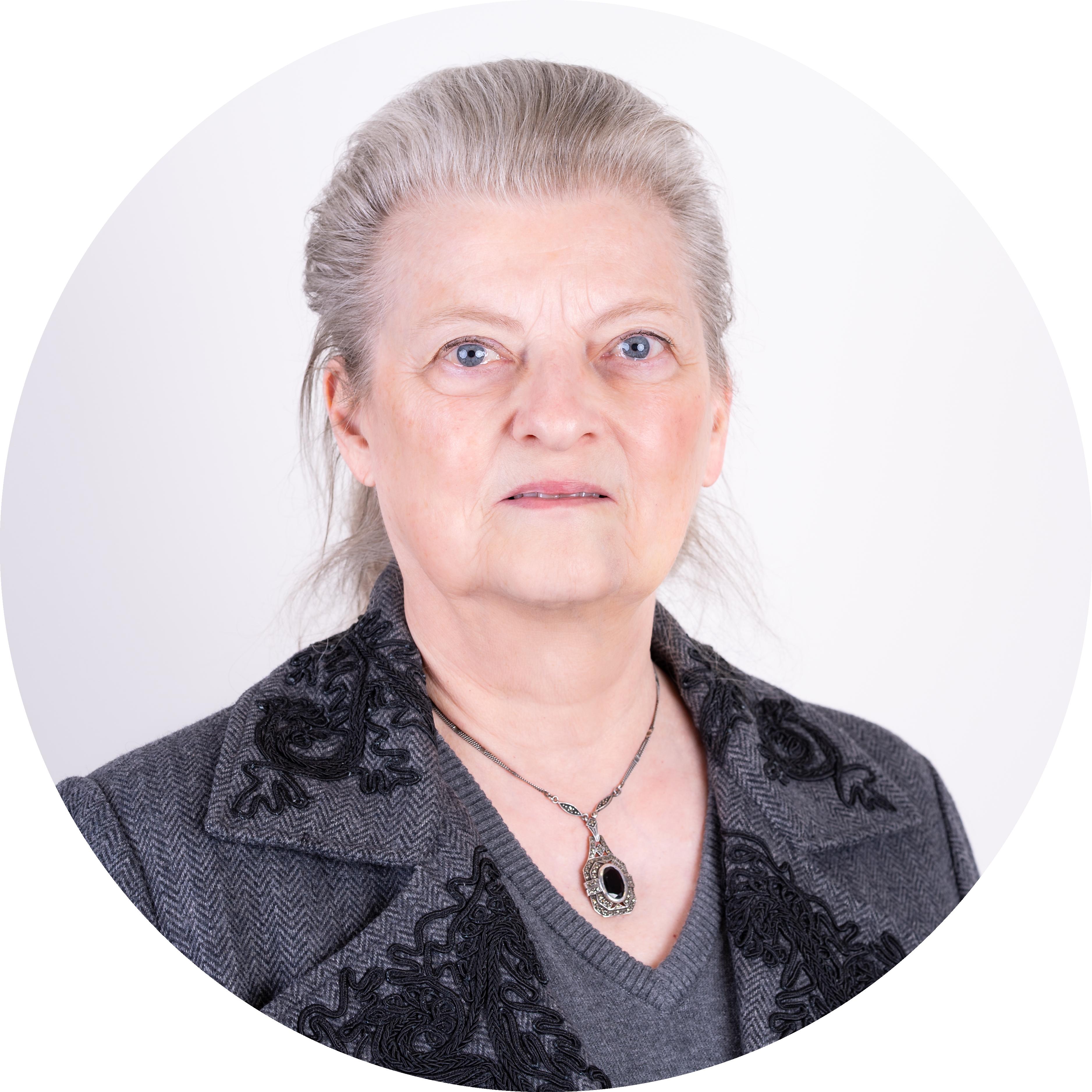 Lynne Baldwin, Ph.D. - Vice President