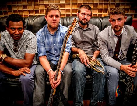 Kellison Quartet *NEW*