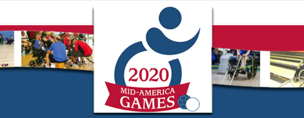 Mid-America Games for the Disabled
