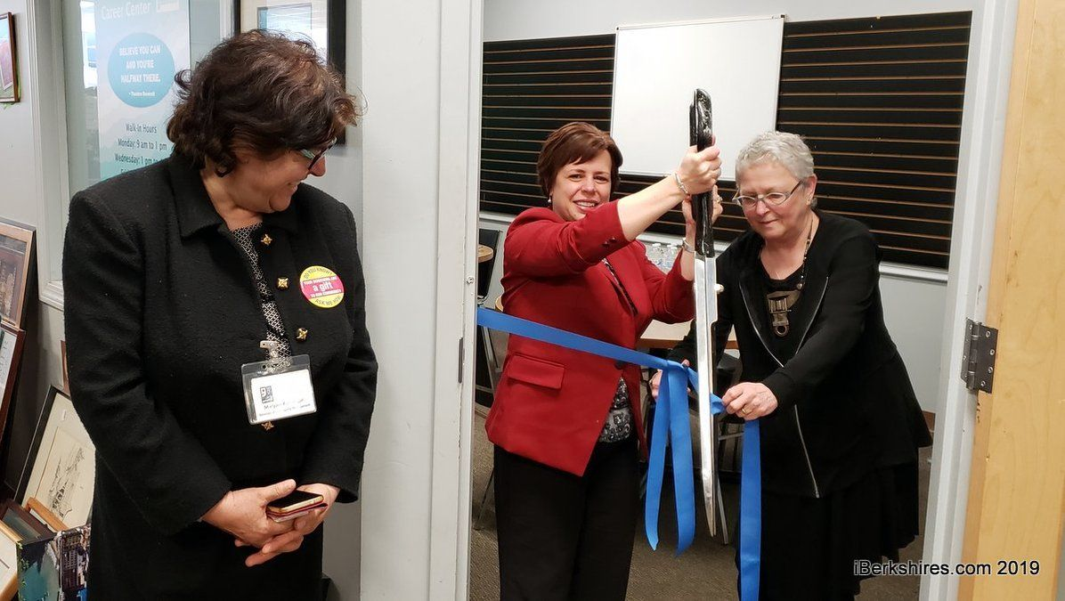 North Adams Goodwill Opens 'Gateway to Employment' Center