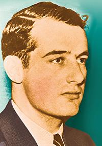 Raoul Wallenberg Dinner