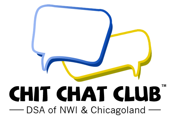 Chit Chat Club Speech Groups