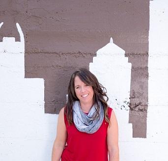 Raina Bray- Volunteer Coordinator